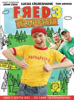 <i>Fred 3: Camp Fred</i>