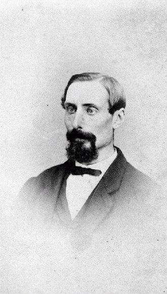 Frederick Whymper - Frederick Whymper