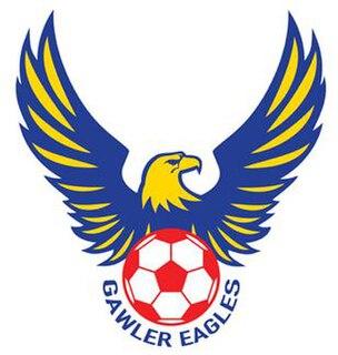 Gawler Eagles FC Football club