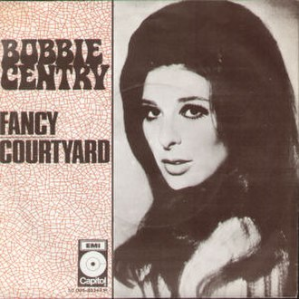 Fancy (Bobbie Gentry song) - Image: Gentry Fancy