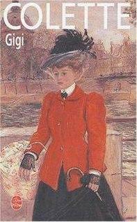 <i>Gigi</i> (novella) 1944 novella by Colette