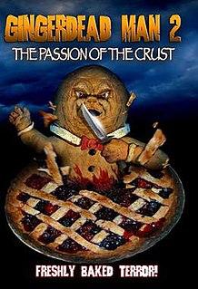 <i>Gingerdead Man 2: Passion of the Crust</i>