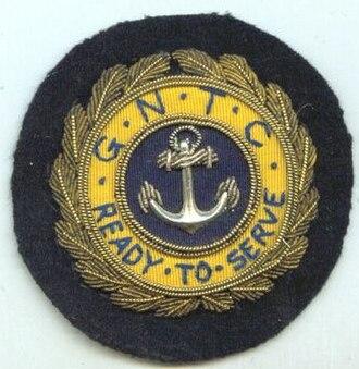 Girls' Nautical Training Corps - Image: Girls' Nautical Training Corps