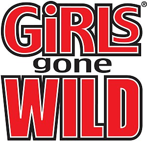 Girls Gone Wild (franchise) - Image: Girls Gone Wild Logo