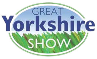 Great Yorkshire Show - Logo