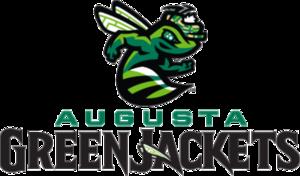 Augusta GreenJackets - Image: Green Jackets