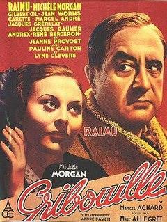 1937 film by Marc Allégret