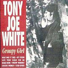 Tony Joe - Wikipedia