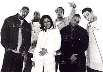 Harlem World (group) - Image: Harlem World The Group