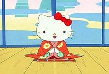 a3fe334e8 List of Hello Kitty television series - Wikipedia