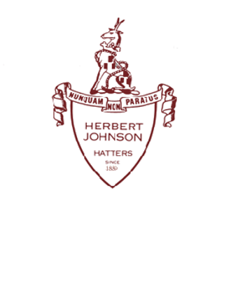 Herbert Johnson (hatters) - Image: Herbert Johnson Shield logo