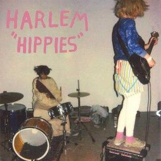 Hippies (album) - Image: Hippies Harlem