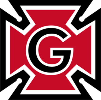 Grinnell Pioneers football - Image: Honor 'G'