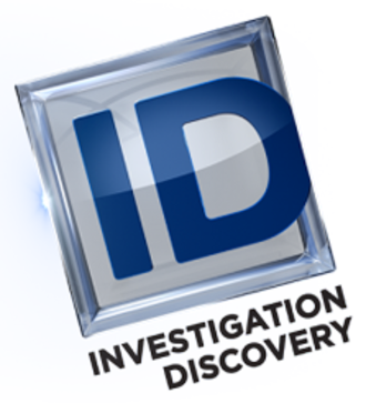 Investigation Discovery (Canada) - Image: ID Canada Logo