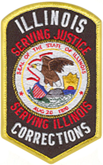 Illinois Department of Corrections - Image: IL DOC