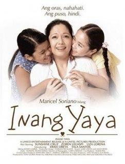 <i>Mother Nanny</i> 2006 Filipino film