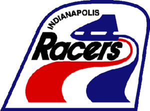 Indianapolis Racers - Image: Indianapolis racers