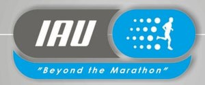 International Association of Ultrarunners - Image: International Association Of Ultrarunners (logo)