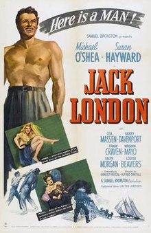 Jack London Film Wikipedia