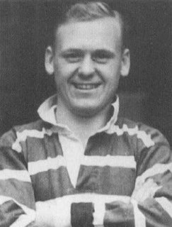 Jack Fennell English rugby league footballer