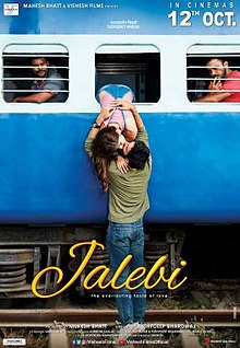 Jalebi : The Everlasting Taste Of Love 2018 Download And Watch Full Movie