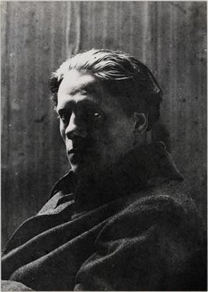 Jean Lambert-Rucki - Lambert-Rucki c. 1918