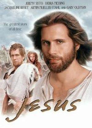 Jesus (1999 film) - Image: Jesus movie