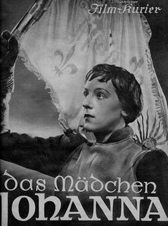 <i>Joan of Arc</i> (1935 film) 1935 film