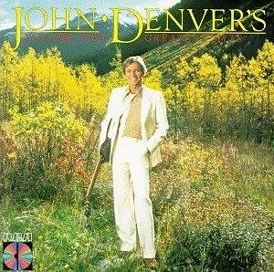 John Denver's Greatest Hits, Volume 2 - Image: John Denver Greatest Hits Volume 2
