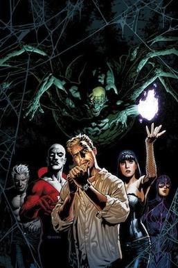 Justice League Dark 9