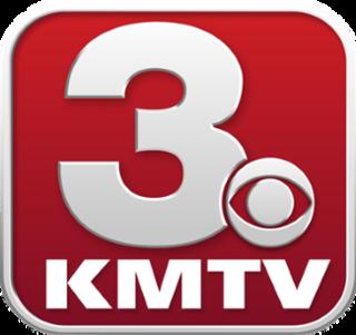 KMTV-TV CBS affiliate in Omaha, Nebraska