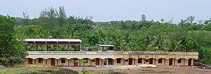 Kanila Shree Bhagavathi Temple - Kanila Shree Bhagavathi English Medium School
