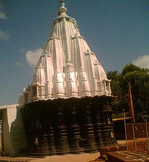Kanakeshwar - Kanakeshwar Temple