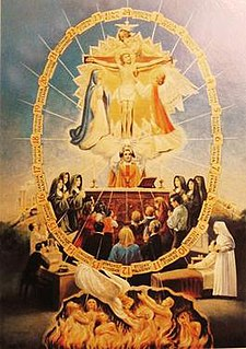 Missionaries of Jesus the Eternal Priest