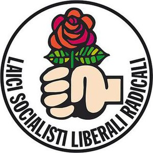 Rose in the Fist - Image: LA ROSA NEL PUGNO