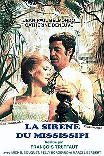 1969 film by François Truffaut