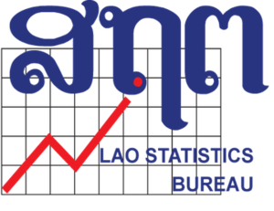 Lao Statistics Bureau - Image: Laostatbureaulogo