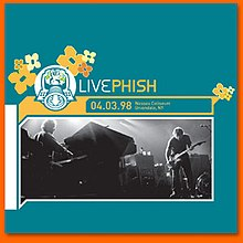 Live Phish 04.03.98 (album cover art).jpg