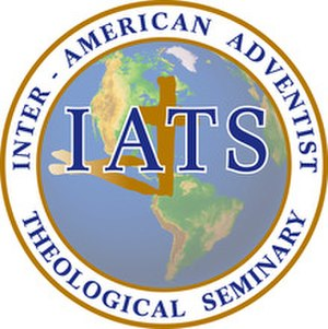 Inter-American Adventist Theological Seminary - Image: Logo of IATS