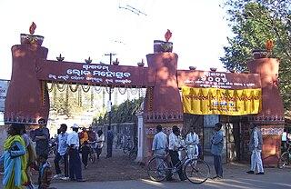 Sambalpuri culture