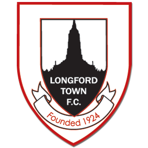 Longford Town F.C. - Longford Town F.C. crest