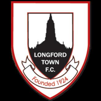 Longford Town F.C. - Longford Town F.C. crest