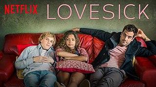 <i>Lovesick</i> (TV series)