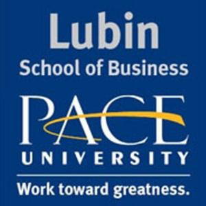 Lubin School of Business - Image: Lubin School Of Business Logo