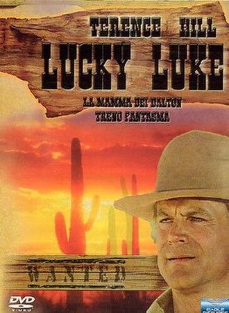 Lucky Luke (TV series) - Image: Lucky Luke (TV series)
