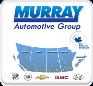 Murray Auto Group