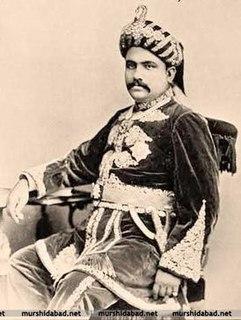 Manindra Chandra Nandy
