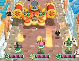 Mario Party 6 - Image: Mario Party 6