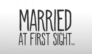Married at First Sight (U.S. TV series) - Image: Married at First Sight US logo