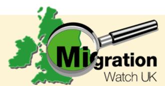 MigrationWatch UK - MigrationWatch UK